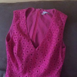 Halogen dress- perfect for summer!